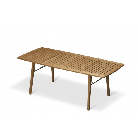 Table extensible BALLARE de Skagerak