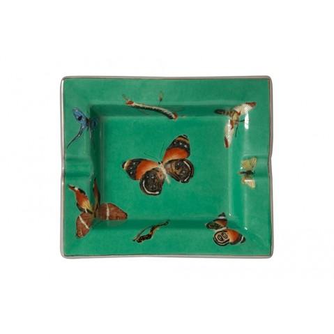 Farfalle Cendrier de Flamant