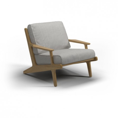 Fauteuil BAY de Gloster, Seagull