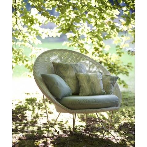 Fauteuils Vincent Sheppard Gigi Lounge Olive-03