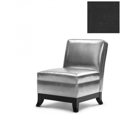 Fauteuil Judd Marie's Corner, Anthracite - Shaw 49