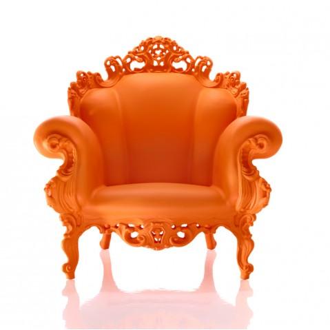 Fauteuil MAGIS PROUST de Magis orange
