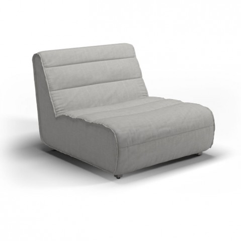 Fauteuil NOMAD de Gloster, Seagull