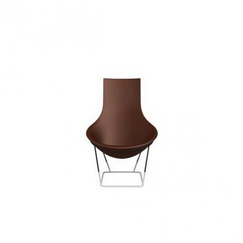 Fauteuil ou Rocking chair TOM YAM Qui est Paul Chocolat