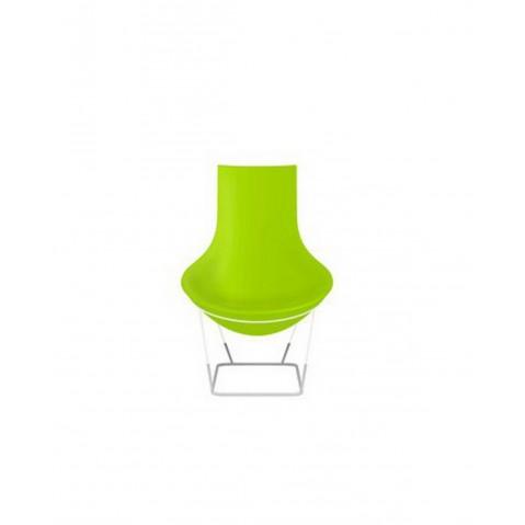 Fauteuil ou Rocking chair TOM YAM Qui est Paul Vert