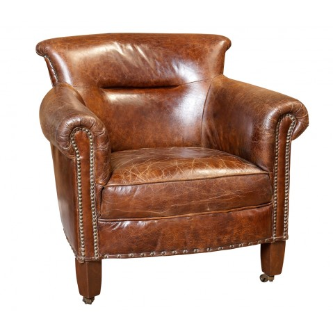 Fauteuil WALDORF