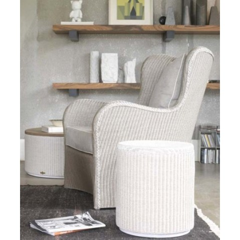 Fauteuils Vincent Sheppard Butterfly Lounge XL Grey wash-03