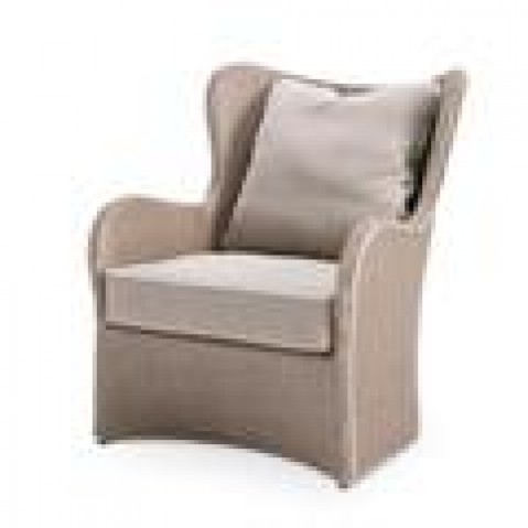Fauteuils Vincent Sheppard Butterfly Lounge XL Grey wash-02