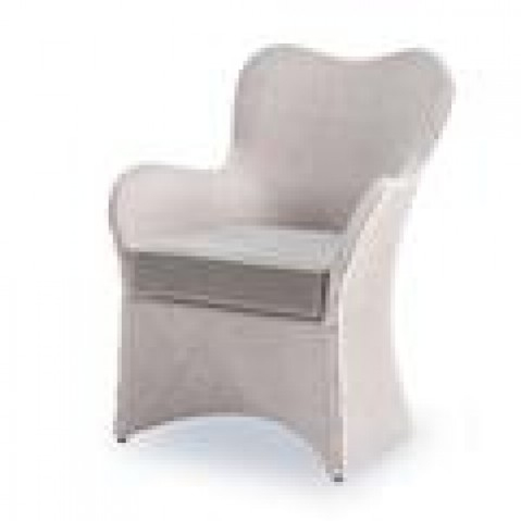 Fauteuils Vincent Sheppard Butterfly XL Snow-02