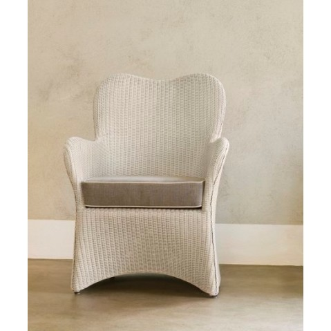 Fauteuils Vincent Sheppard Butterfly XL white wash-03