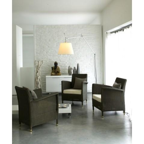 Fauteuils Vincent Sheppard Cordoba Chair Espresso-03