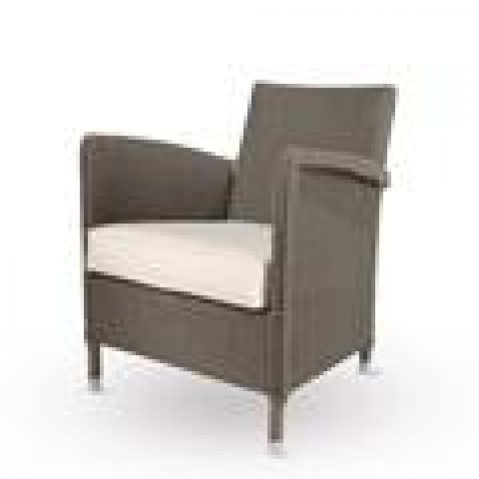 Fauteuils Vincent Sheppard Deauville Chair Quartz grey-02