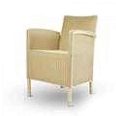 Fauteuils Vincent Sheppard Deauville Dining Chair Broken white-02