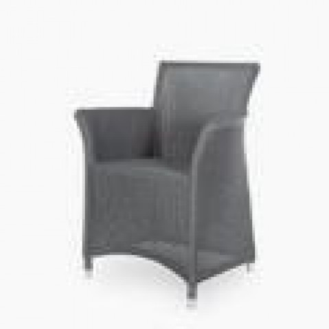 Fauteuils Vincent Sheppard Saint Tropez dark grey wash-02