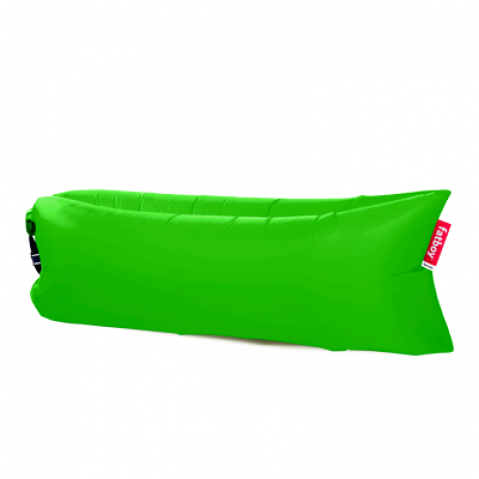 Sofa/chaise longue gonflable LAMZAC® The Original de Fatboy, Lime on chaise furniture, chaise sofa sleeper, chaise recliner chair,