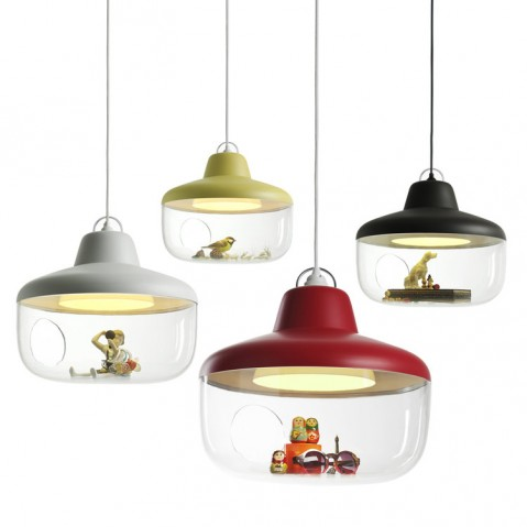 suspension favourite things d 39 enostudio 2 coloris. Black Bedroom Furniture Sets. Home Design Ideas