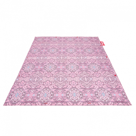 Tapis NON-FLYING CARPET de Fatboy, Sumac