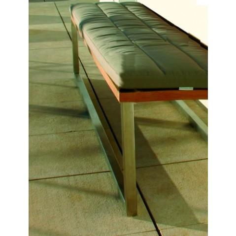 coussin banc ninix l 184 de royal botania. Black Bedroom Furniture Sets. Home Design Ideas