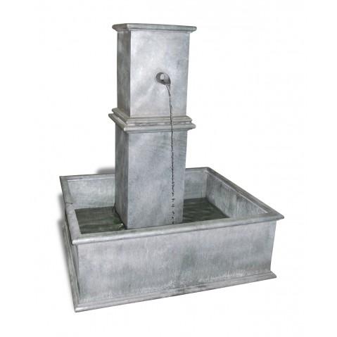 Fontaine Sormiou