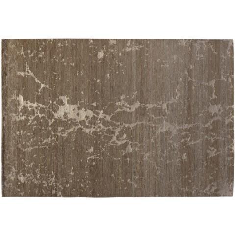 Tapis FUSION de Toulemonde Bochart, 180 x 270, Taupe