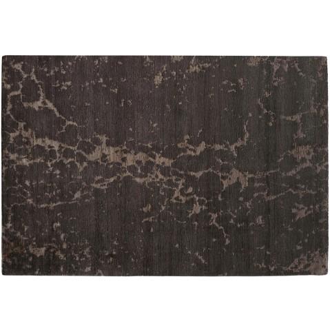 Tapis FUSION de Toulemonde Bochart, 250 x 350, Anthracite