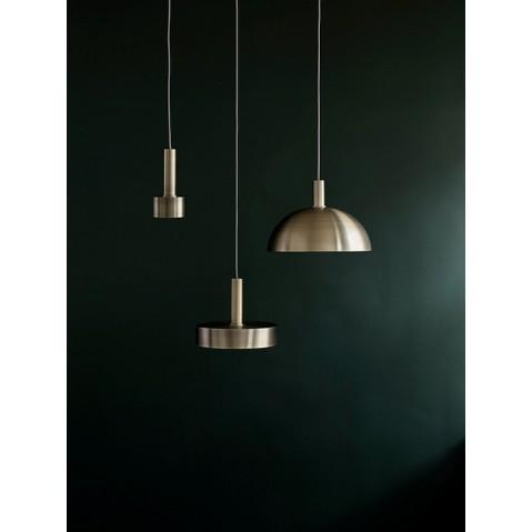 abat jour dome collect collection de ferm living 7 coloris. Black Bedroom Furniture Sets. Home Design Ideas