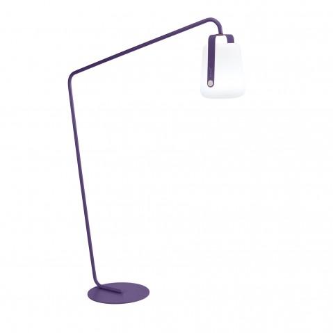 Grand pied déporté pour lampe BALAD de Fermob, 7 coloris