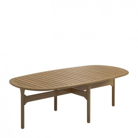 Grande table basse BAY de Gloster