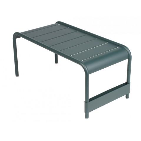 Grande table basse LUXEMBOURG de Fermob cèdre