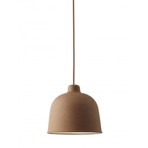 Suspension GRAIN de Muuto, 5 coloris