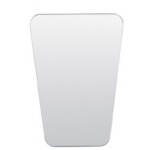 miroir retro de house doctor 2 tailles. Black Bedroom Furniture Sets. Home Design Ideas