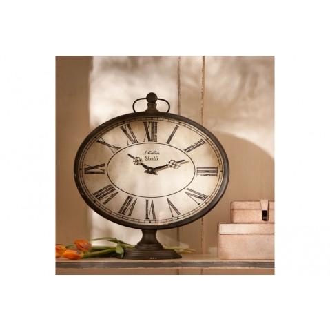 Horloge Aubert de Flamant