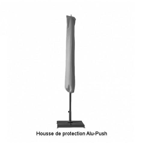 Housse de protection ALU-PUSH de Glatz