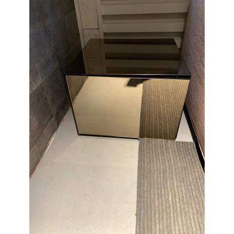 bout de canap cube de notre monde mod le d 39 exposition. Black Bedroom Furniture Sets. Home Design Ideas