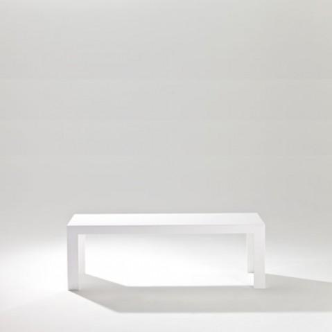 Table Basse Invisible De Kartell 2 Tailles 2 Coloris