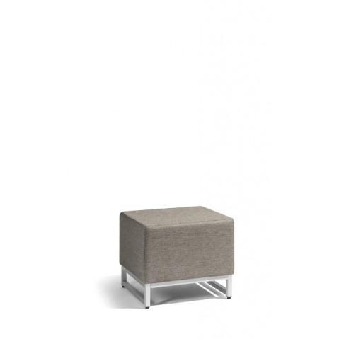Petite table basse ZENDO de Manutti, 3 coloris