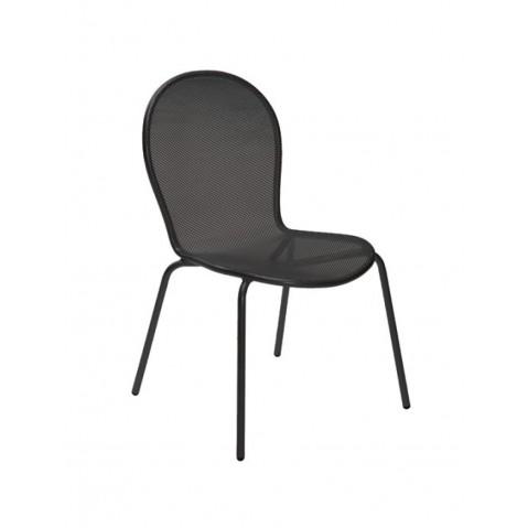 Chaise RONDA de Emu, 4 coloris