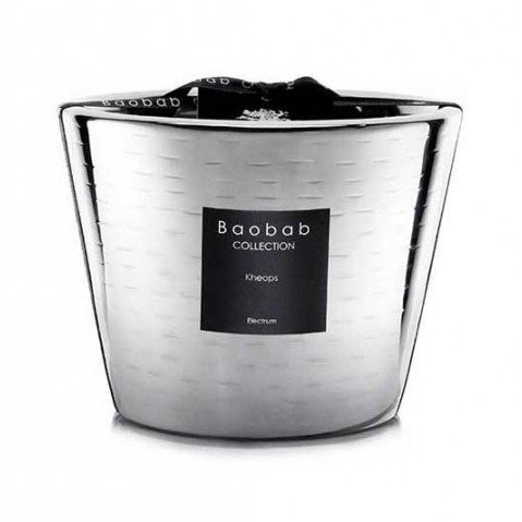 Bougie KHEOPS de Baobab Collection, 3 tailles