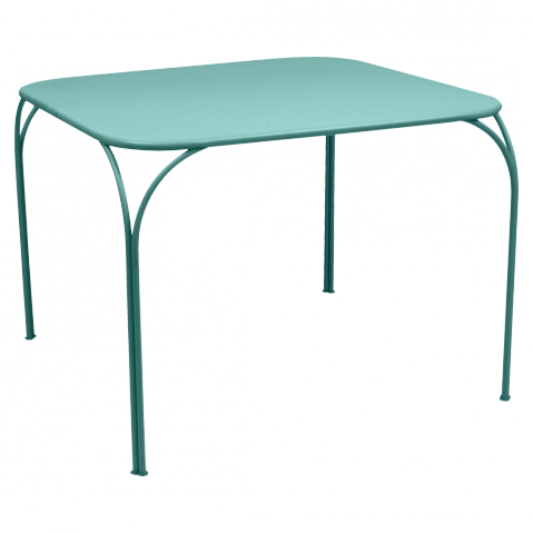 Table KINTBURY de Fermob, 23 coloris