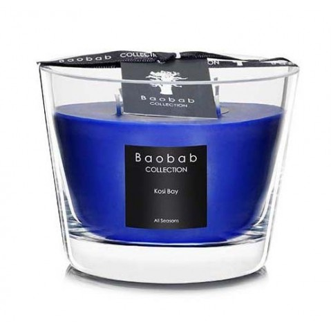 Bougie KOSI BAY de Baobab Collection, 4 tailles