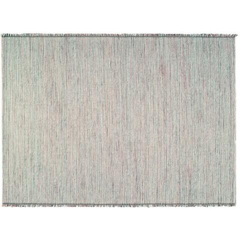 Tapis KOP de Toulemonde Bochart, 200 x 300, Rose