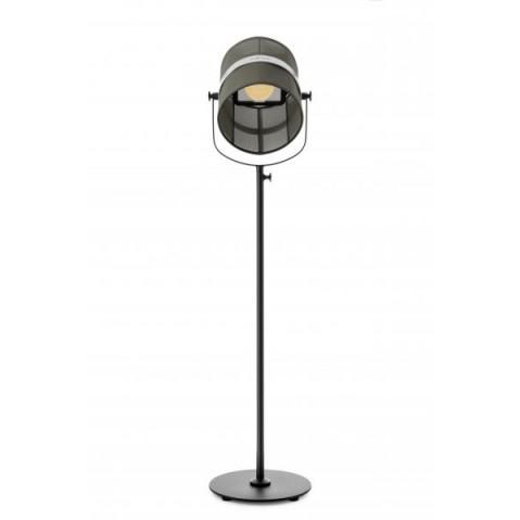 La lampe PARIS de Maiori, Kaki Structure noir
