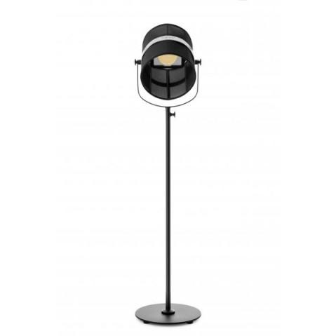 La lampe PARIS  de Maiori, Noir Structure noir