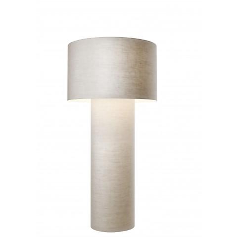 Lampadaire PIPE Medium de Diesel Foscarini, Blanc