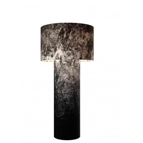 Lampadaire PIPE Medium de Diesel Foscarini, Noir