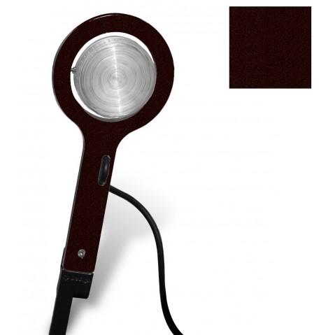 Lampe à piquer PICTO de Roger Pradier, Rouille
