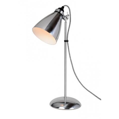 Lampe à poser HECTOR d'Original BTC aluminium
