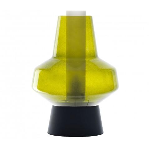 Lampe à poser METAL GLASS 2 de Diesel Foscarini, Vert
