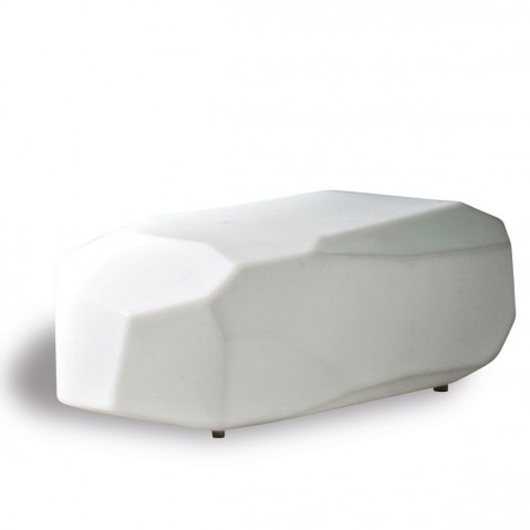 Lampe à poser METEOR de Serralunga modèle moyen