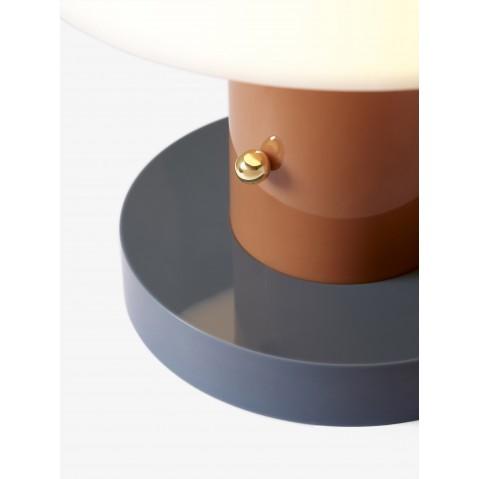 JUNERAIN Lampe de p/êche ext/érieure de Tente d/éclairage de Camp d/éclairage ext/érieur de Lampe dampoule de l/énergie Solaire portative LED